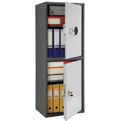Шкаф бухгалтерский SL-125/2Т EL