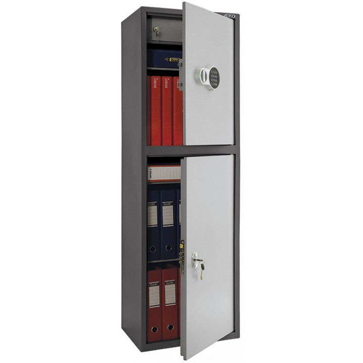 Шкаф бухгалтерский SL-150/2Т EL