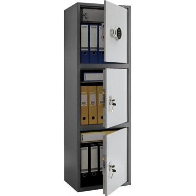 Шкаф бухгалтерский SL-150/3Т EL