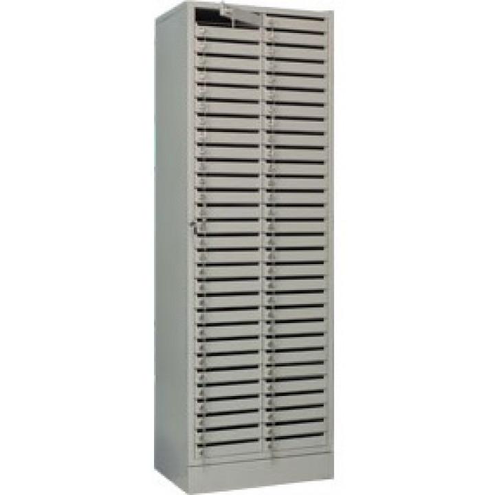 Шкаф абонентский AMB-180/60D