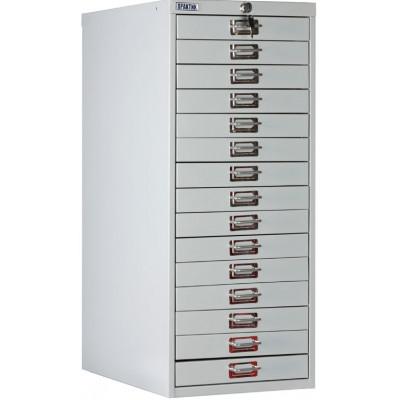 Многоящичный шкаф MDC-A3/910/15
