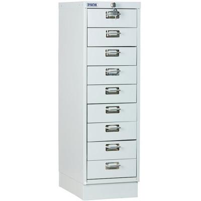 Многоящичный шкаф MDC-A3/910/9