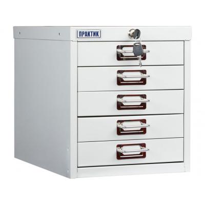 Многоящичный шкаф MDC-A4/315/5