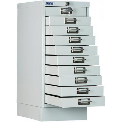 Многоящичный шкаф MDC-A4/650/10
