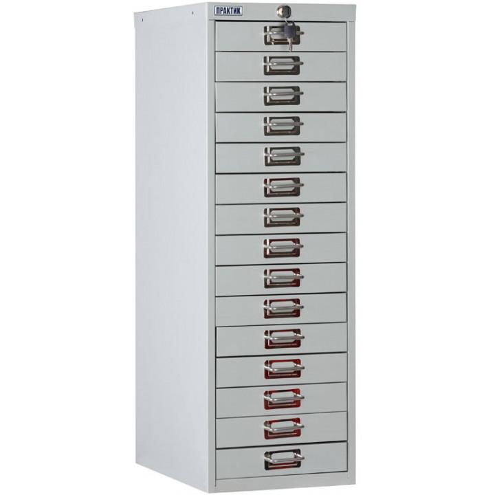 Многоящичный шкаф MDC-A4/910/15