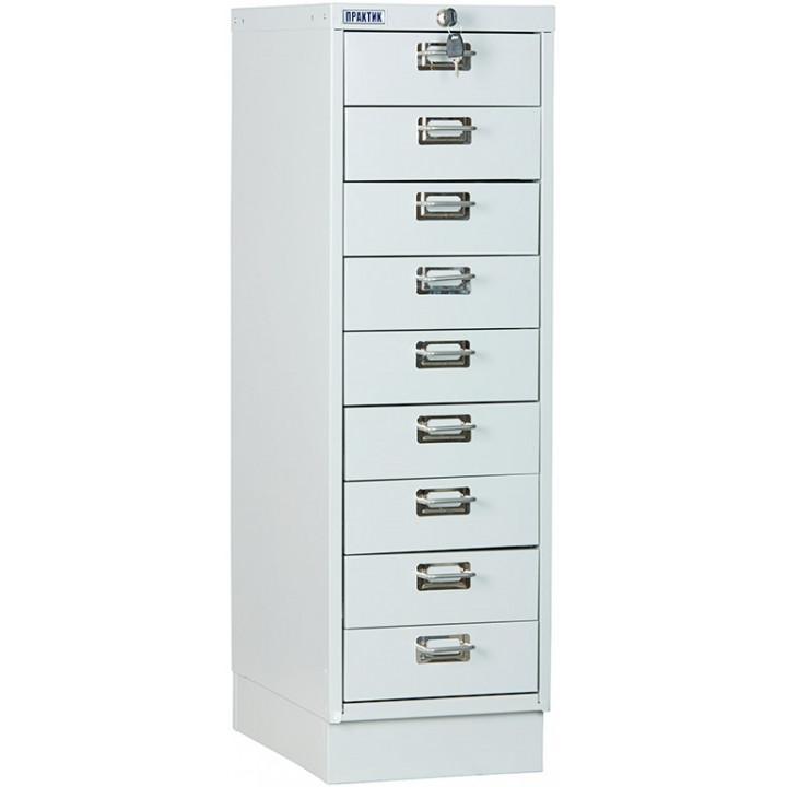 Многоящичный шкаф MDC-A4/910/9
