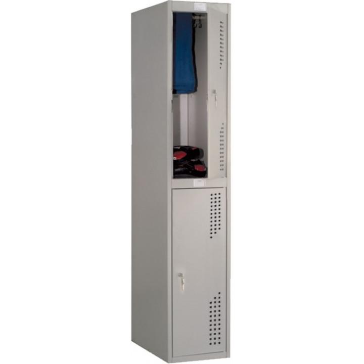 Шкаф раздевальный (локер) NL-02
