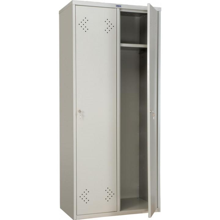 Шкаф раздевальный (локер) LS-21-80