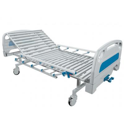 Кровать медицинская КМ-02