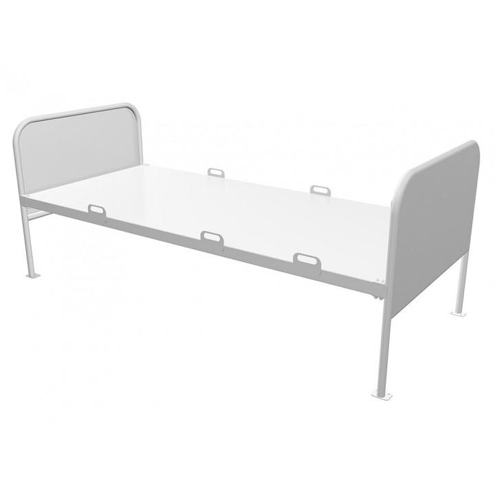 Кровать медицинская КМ-10