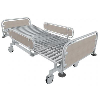 Кровать медицинская КМ-17