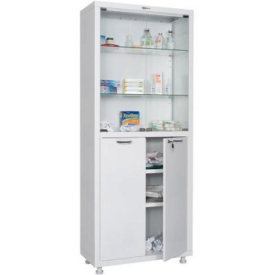 Шкаф медицинский HILFE МД 2 1670/SG