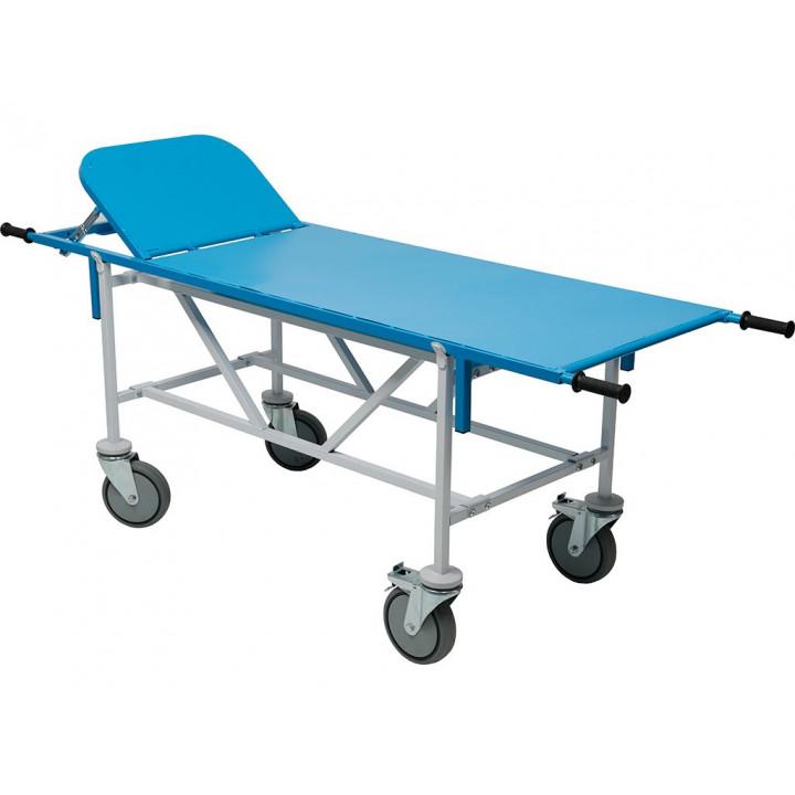 Тележка для перевозки больных МД ТБН