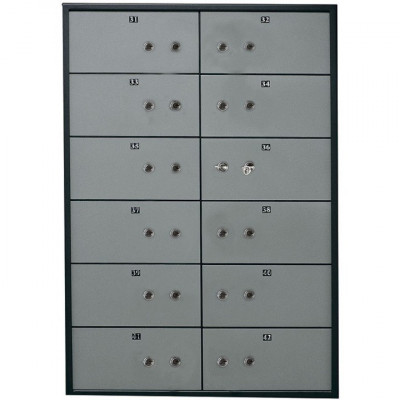 Блок депозитных ячеек DB-12.DGL